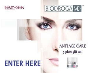 Biodraga Contest! ENTER TO WIN